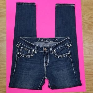 L.A. Idol  USA jeans